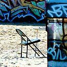 Take A Seat by Ashleigh Robb