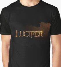 LUCIFER! Graphic T-Shirt
