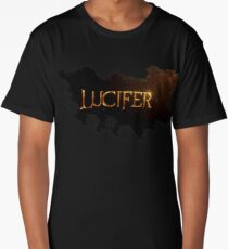 LUCIFER! Long T-Shirt