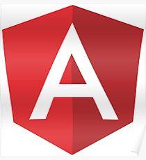 Angular JS Poster