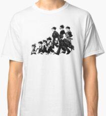 Gohan à travers les âges T-shirt classique