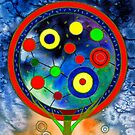 The round tree by IsabelSalvador