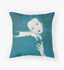 Anna May Wong 2 Throw Pillow