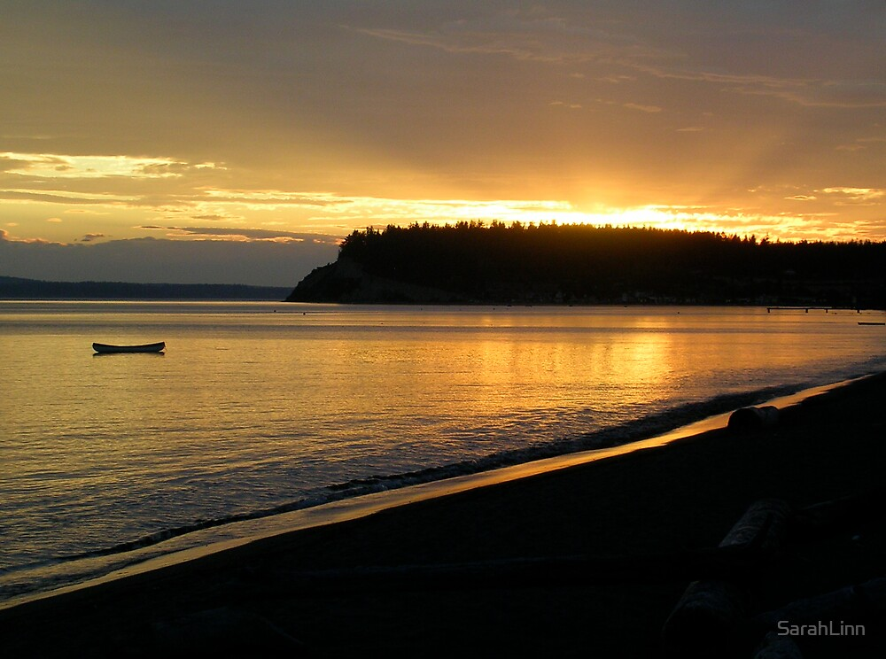 Whidbey by SarahLinn