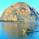 Morro Rock by loiteke