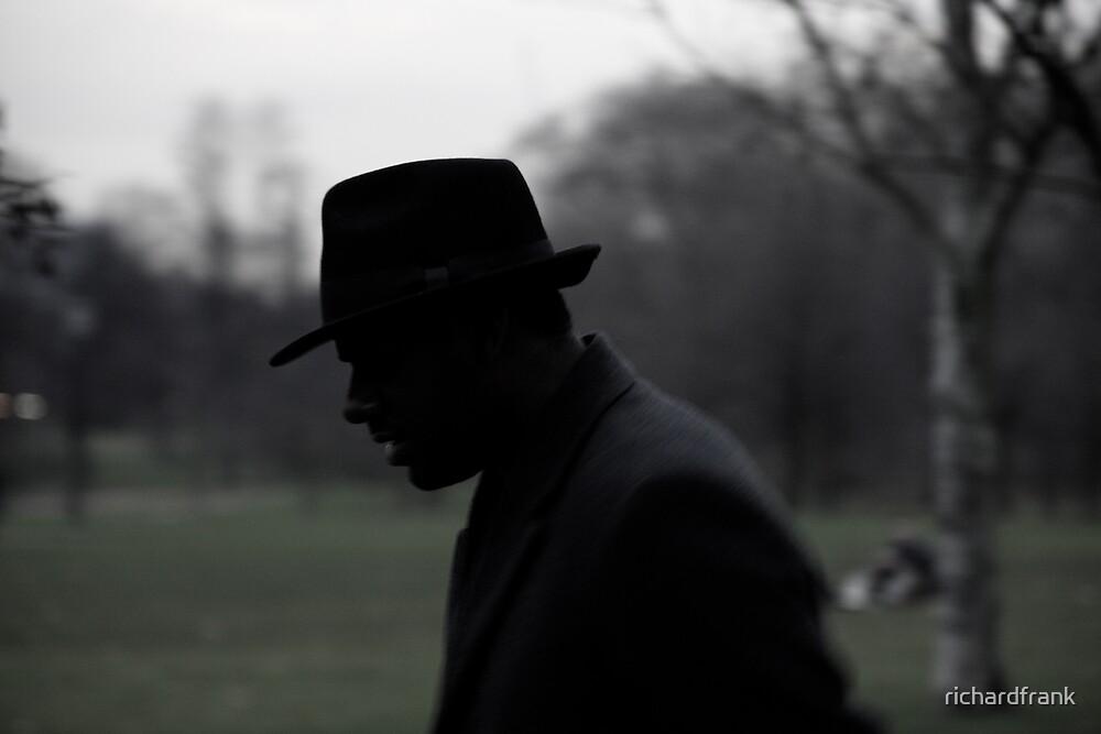 Hat by richardfrank