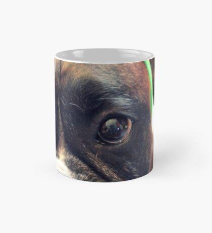 Es ist diese Zeit des Jahres wieder ... Bah Humbug ... - Boxer Dogs Series Tasse
