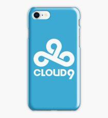 Cloud9  iPhone Case/Skin