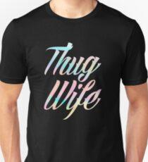 Thug Wife Life Unisex T-Shirt