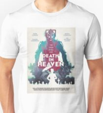 Doctor Who: Death in Heaven Unisex T-Shirt