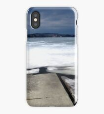 Lake Passage iPhone Case/Skin