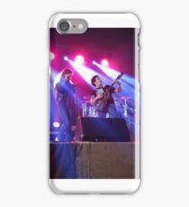 Warp zone 2 iPhone Case/Skin