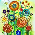 Lollipop Garden by IsabelSalvador