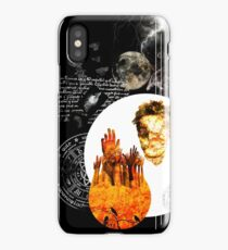 Constantine iPhone Case/Skin