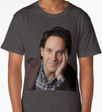 Paul Rudd Long T-Shirt
