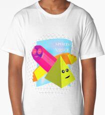 SPORTS! Long T-Shirt