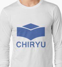 CHIRYU, AICHI Long Sleeve T-Shirt