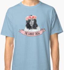 The Gabbie Show flower crown  Classic T-Shirt