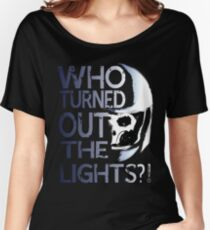 Silence in the Library Women's Relaxed Fit T-Shirt