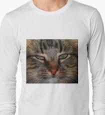 Pretty Girl Long Sleeve T-Shirt