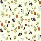 brewing pattern by demonkourai