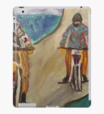 Italo Wins iPad Case/Skin