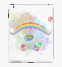 BATH BOMBS iPad Case/Skin