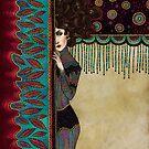 Klimt Muses IV by FernandaMaya