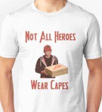Pizza Hero T-Shirt