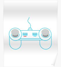 game console Poster