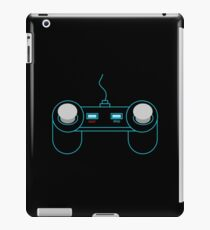 game console iPad Case/Skin