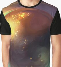 eye of the world Graphic T-Shirt