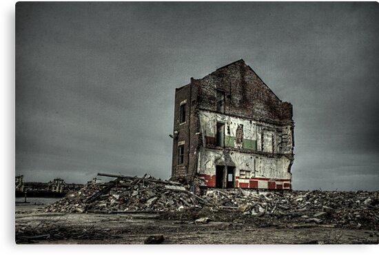 Halfway House by Richard Shepherd