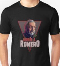 George Romero T-Shirt