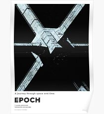 EPOCH - The Vessel Poster