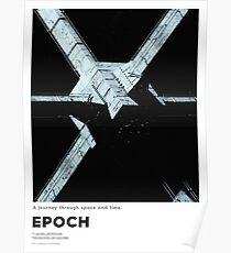 EPOCH - Das Schiff Poster