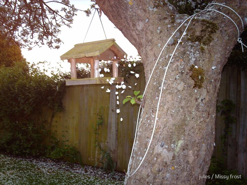 Magic flower by jules / Missy frost