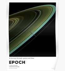 EPOCH - The Sixth Poster