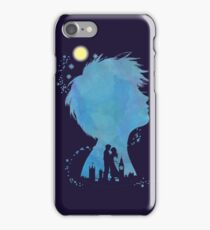 I am Finding Neverland iPhone Case/Skin