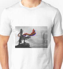 Non Na Throu Daun Gon Ai Unisex T-Shirt