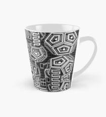 Dodecahedrons Tall Mug