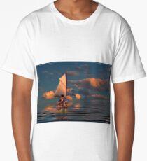 The SS Barnacle Long T-Shirt