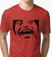 Little Richard Tri-blend T-Shirt