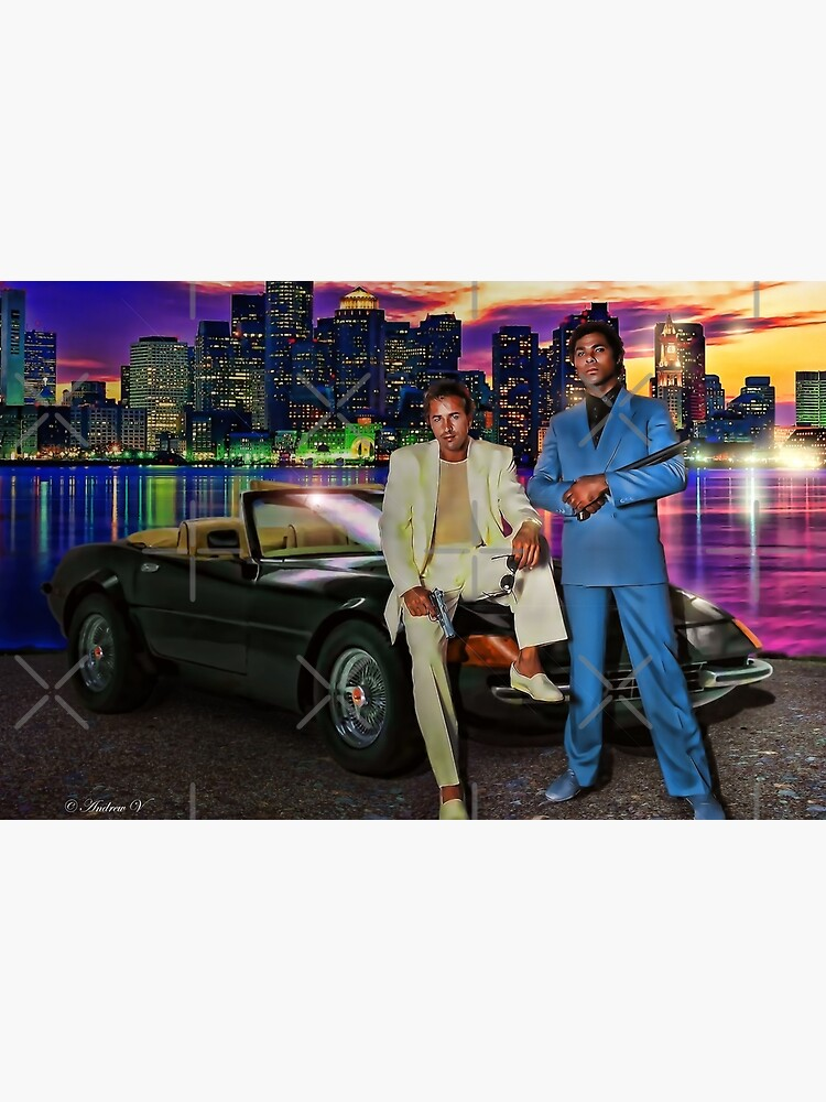 Miami Vice von Coolness68