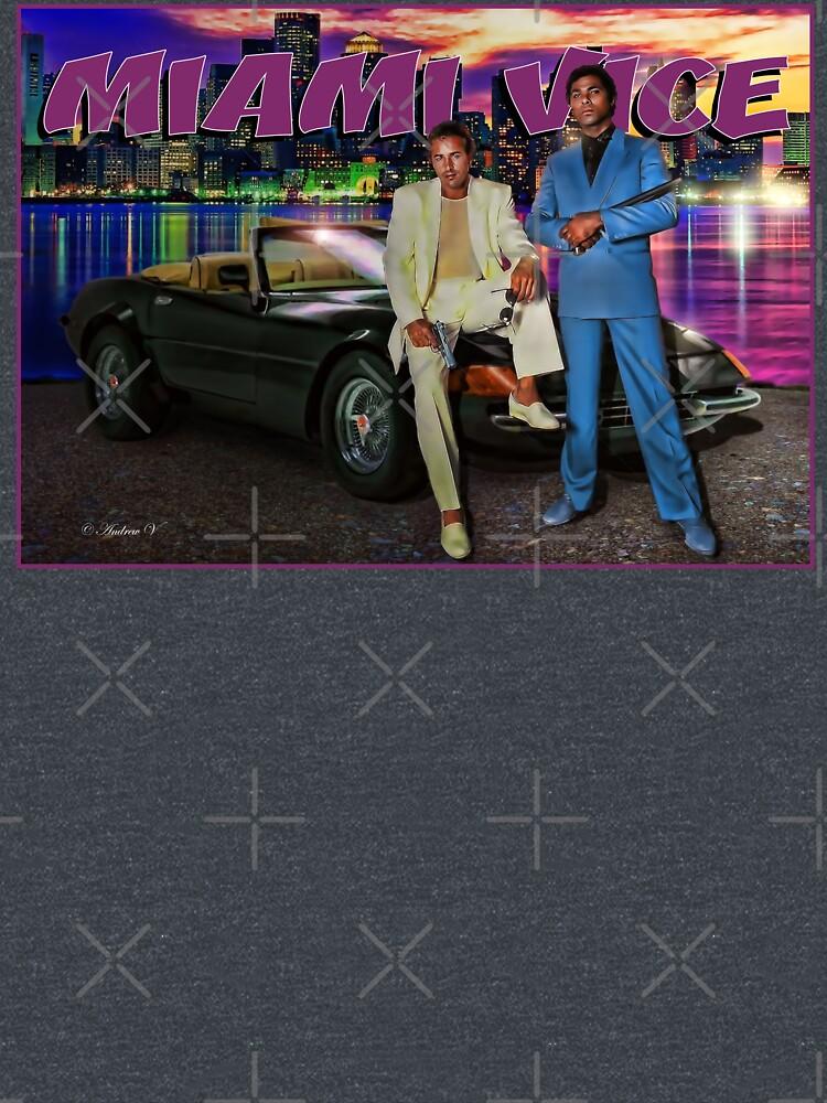 Miami Vice von Coolness68