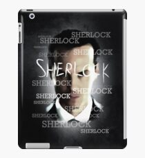 Moriarty's Cell  iPad Case/Skin
