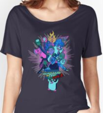 Guardians of Ooo Women's Relaxed Fit T-Shirt