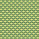 Lock & Key - Lime by ShantyShawn