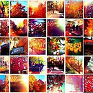 autumn in new york by ShellyKay