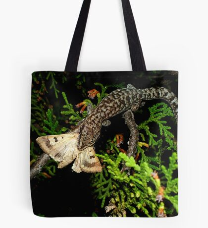Gecko Kill Tote Bag